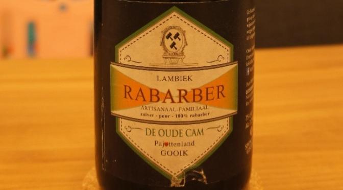 De Cam Lambiek Rabarber