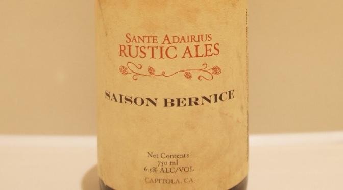 Sante Adairius Saison Bernice